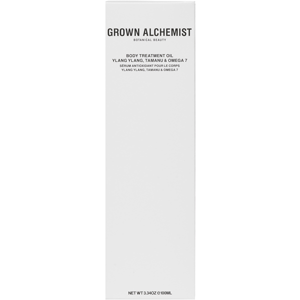Grown Alchemist Body Treatment Oil (Bild 2 av 2)