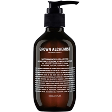 Grown Alchemist Soothing Body Gel Lotion