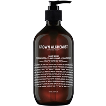 Grown Alchemist Hand Wash Sandalwood