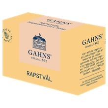 Gahns Cremetvål - Cream Soap