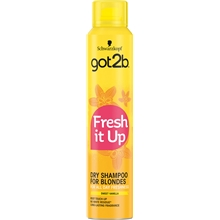 Got2B Fresh It Up Dry Shampoo