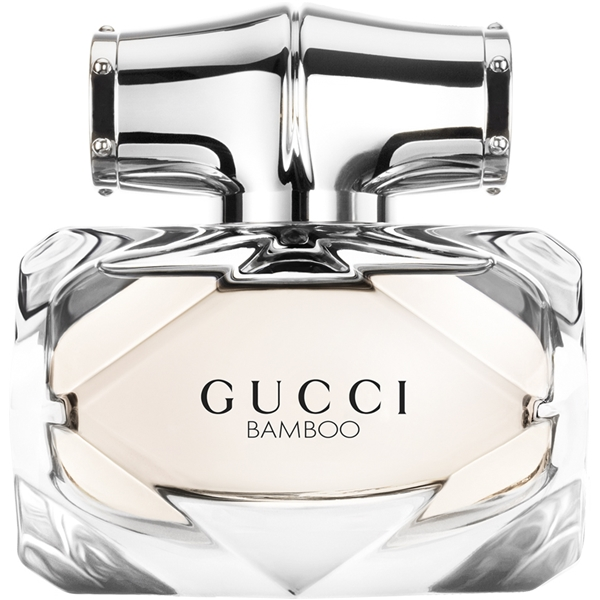 Gucci Bamboo - Eau de toilette (Edt) Spray