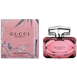 Gucci Bamboo - Limited Edition Edp