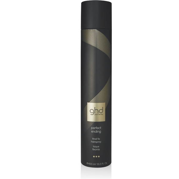 ghd Final Fix Hairspray