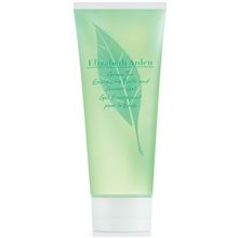 Green Tea - Energizing Bath & Shower Gel