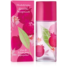 100 ml - Green Tea Pomegranate