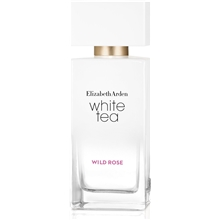 50 ml - White Tea Wild Rose
