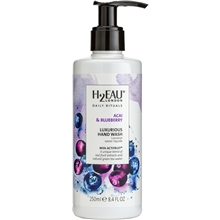 150 ml - Acai & Blueberry Luxurious Hand Wash