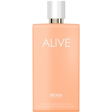 200 ml - Boss Alive