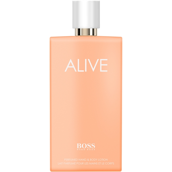 Boss Alive - Body Lotion (Bild 1 av 2)
