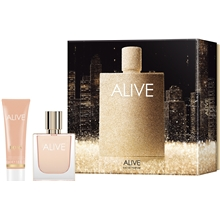 Boss Alive - Gift Set