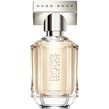 The Scent For Her Pure Accord - Eau de toilette