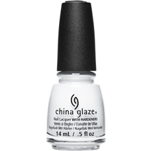 China Glaze Shades of Paradise Nail Lacquer