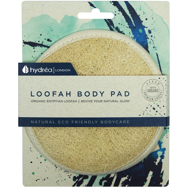 Egyptian Loofah Body Pad (Bild 1 av 3)