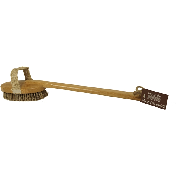 Hydréa Bamboo Bath Brush (Bild 3 av 3)