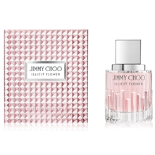 Jimmy Choo Illicit Flower - Eau de toilette