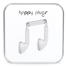 Happy Plugs Earbud