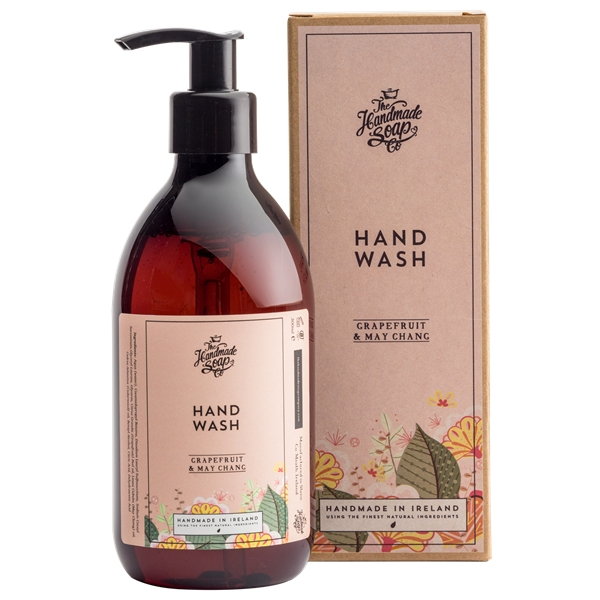 Hand Wash Grapefruit & May Chang (Bild 1 av 2)