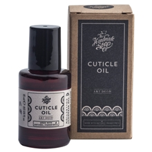Cuticle Oil Art Deco