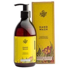 Hand Wash Lemongrass & Cedarwood