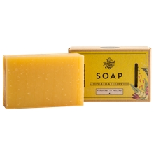 Soap Lemongrass & Cedarwood