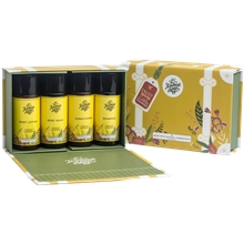 Travel Kit Lemongrass & Cedarwood