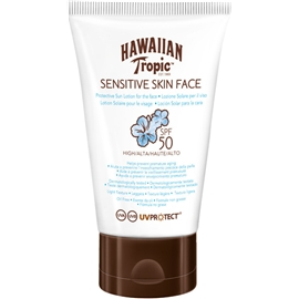 Sensitive Skin Protective Lotion Face SPF 50