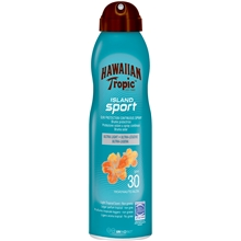 Island Sport Sun Protection Spray SPF 30