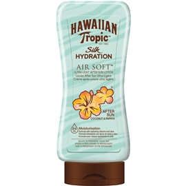 Silk Hydration Air Soft After Sun Lotion