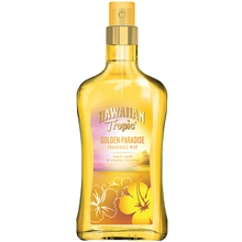Golden Paradise Body Mist 100 ml