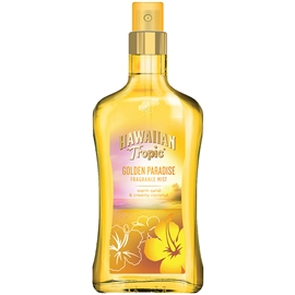 Golden Paradise Body Mist