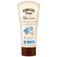 180 ml - Aloha Care SPF15