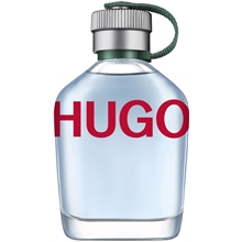 Hugo - Eau de toilette (Edt) Spray 125 ml