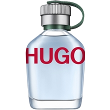Hugo - Eau de toilette (Edt) Spray 75 ml