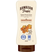 180 ml - Satin Protection Sun Lotion Spf 50+