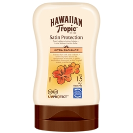 Travel Satin Protection Lotion SPF 15