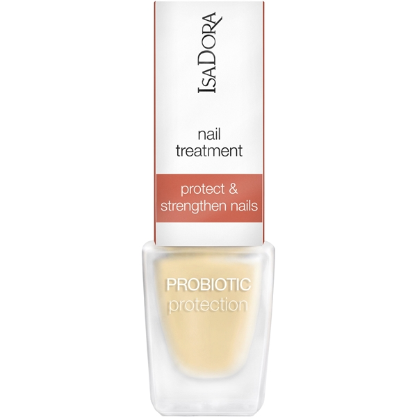 IsaDora Probiotic Protection - Nail Treatment (Bild 1 av 3)