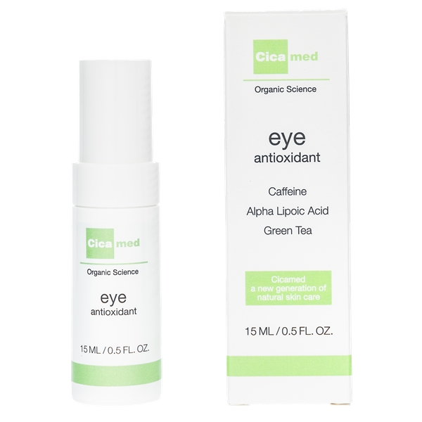 Cicamed Science Eye Antioxidant (Bild 1 av 2)