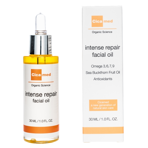 Cicamed Science Intense Repair Facial Oil (Bild 1 av 2)