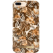 Autumn Forest - Ideal Fashion Case iPhone 6/6S/7/8 Plus