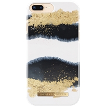 Gleaming Licorice - Ideal Fashion Case iPhone 6/6S/7/8 Plus