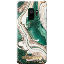 Golden Jade Marble - iDeal Fashion Case Samsung Galaxy S9