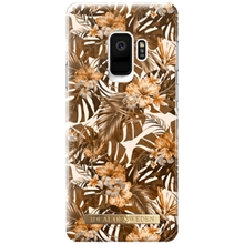 Autumn Forest - iDeal Fashion Case Samsung Galaxy S9