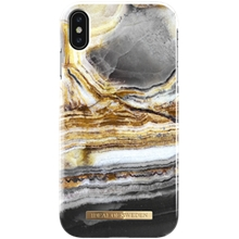 Outer Space Agate - iDeal Fashion Case Iphone XS Max