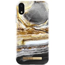 Outer Space Agate - iDeal Fashion Case Iphone XR