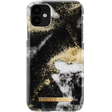 Black Galaxy Marble - Ideal Fashion Case iPhone 11