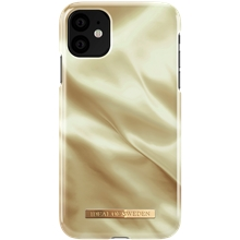 Honey Satin - Ideal Fashion Case iPhone 11