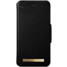 Black - Ideal Fashion Wallet iPhone 11 Pro