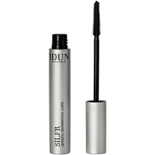 10 ml - No. 011 Black - IDUN Silfr Mascara