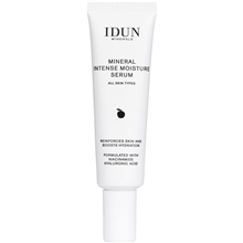30 ml - IDUN Rich Moisture Serum